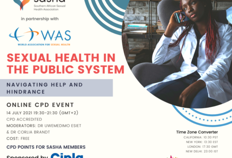 Sexual Health in the Public System